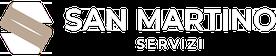 San Martino Servizi Logo